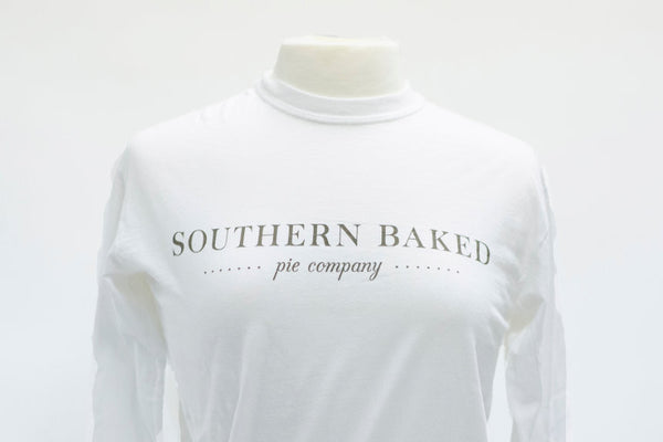 Adult Long <em>Sleeve</em> - Southern Baked Pie Company