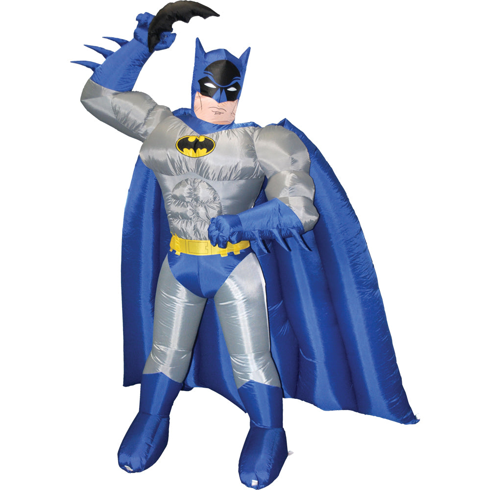 7' Tall Airblown Batman Inflatable