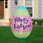 Load image into Gallery viewer, 5.5' Airblown Easter Egg Spring Inflatable