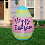 5.5' Airblown Easter Egg Spring Inflatable