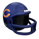 4' NFL Chicago Bears Team Inflatable Helmet
