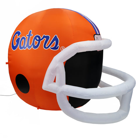 4' NCAA Florida Team Inflatable Football Helmet