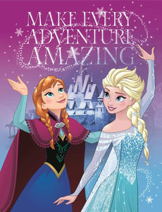 The Northwest Company FROZEN   AMAZING ADVENTURE