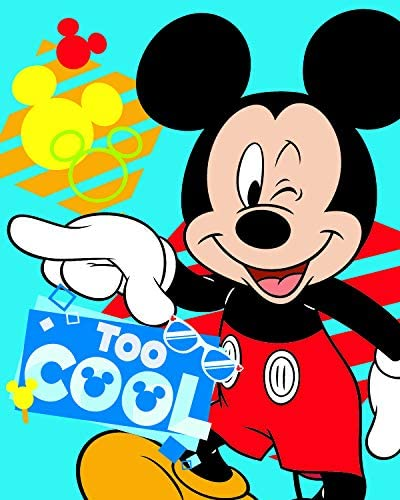 The Northwest Company MICKEY COOL MOUSE