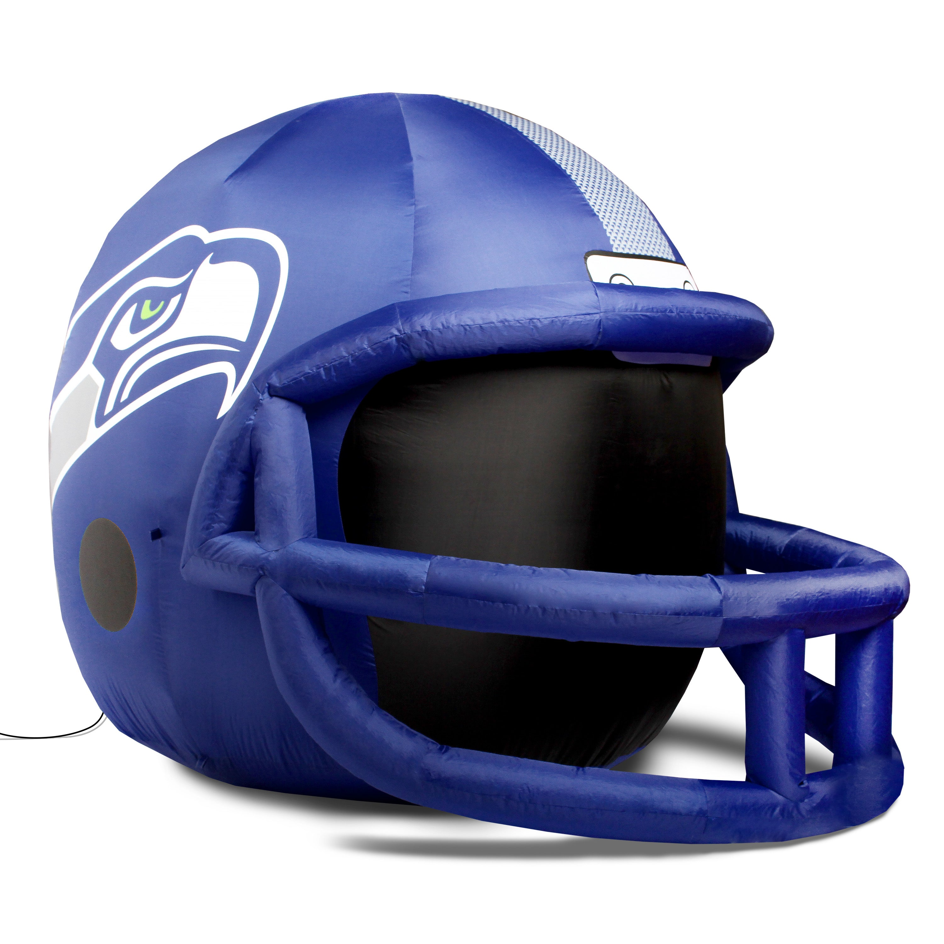4' NFL Seattle Seahawks Team Inflatable Football Helmet