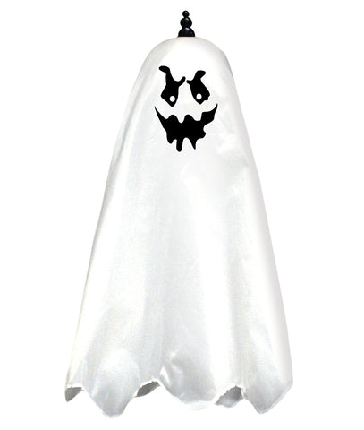 Animated Tekky Toys Small Flying Ghost Halloween Prop