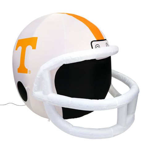 4' NCAA Tenneessee Volunteers Team Inflatable Football Helmet