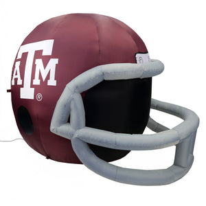 4' NCAA Texas A&M Aggies Team Inflatable Helmet