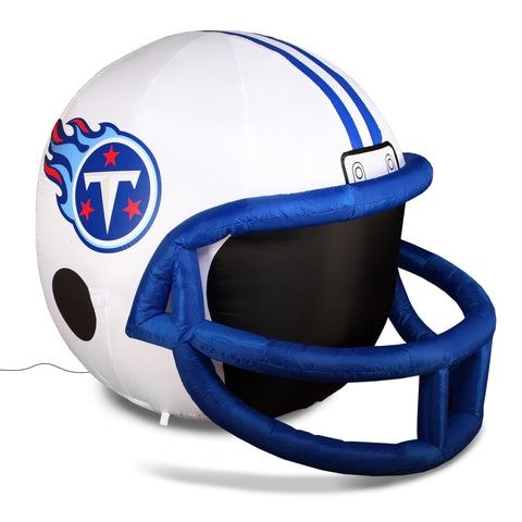 4' NFL Tennessee Titans Team Inflatable Football Helmet