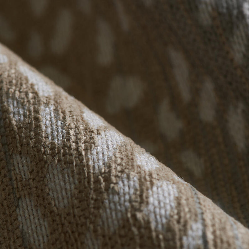 antelope print // performance fabric // indoor outdoor