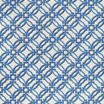 ready to ship // brunschwig & fils salvy print // trellis print // geometric