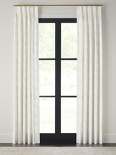 Load image into Gallery viewer, Drapery Panels // quick ship drapes // linen drapes // custom