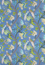 Load image into Gallery viewer, janta bazaar // thibaut fabric // designer fabrics // citron