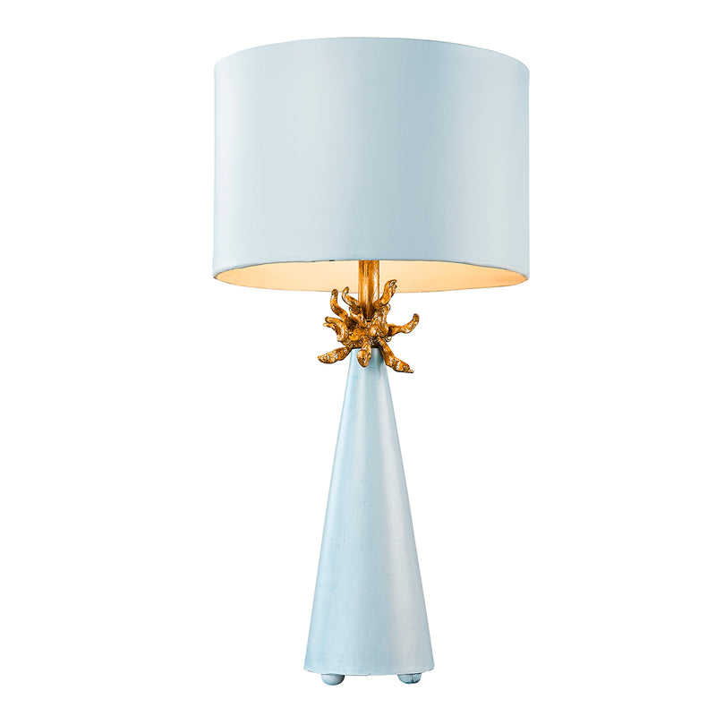 Neo Table Lamp // New Orleans inspired
