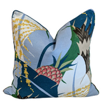 ananas by schumacher // bright & cheery