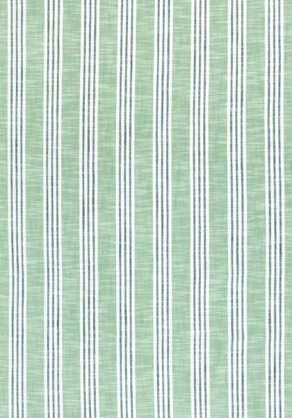 southport stripe // thibaut // nautical // performance