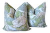 Honshu by Thibaut Pillow Cover - Front Only Option
