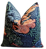 Trend Dragon & Pagoda by Vern Yip Pillow Cover