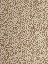 Load image into Gallery viewer, leopard print pillow cover // animal print // chinoiserie chic // 02100 // leopard pillow