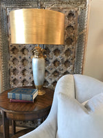 Beinville Table Lamp // New Orleans inspired lamp