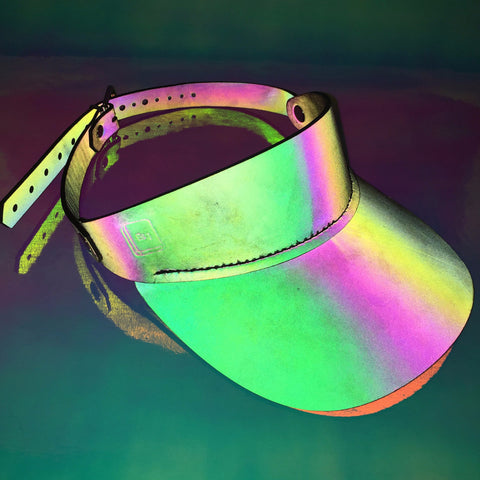 Hologram Shade Visor