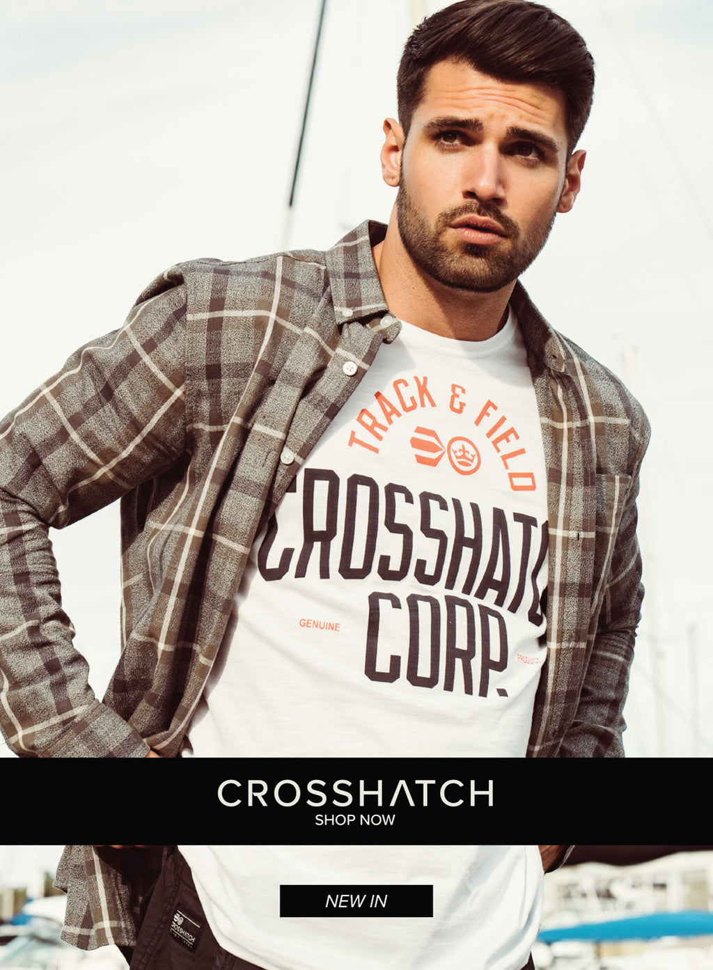 5ceb92a1f8b Official Website – Crosshatch