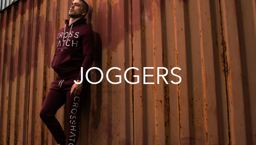 Joggers
