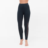 Ladies Adeline Leggings Xs / Blueberry