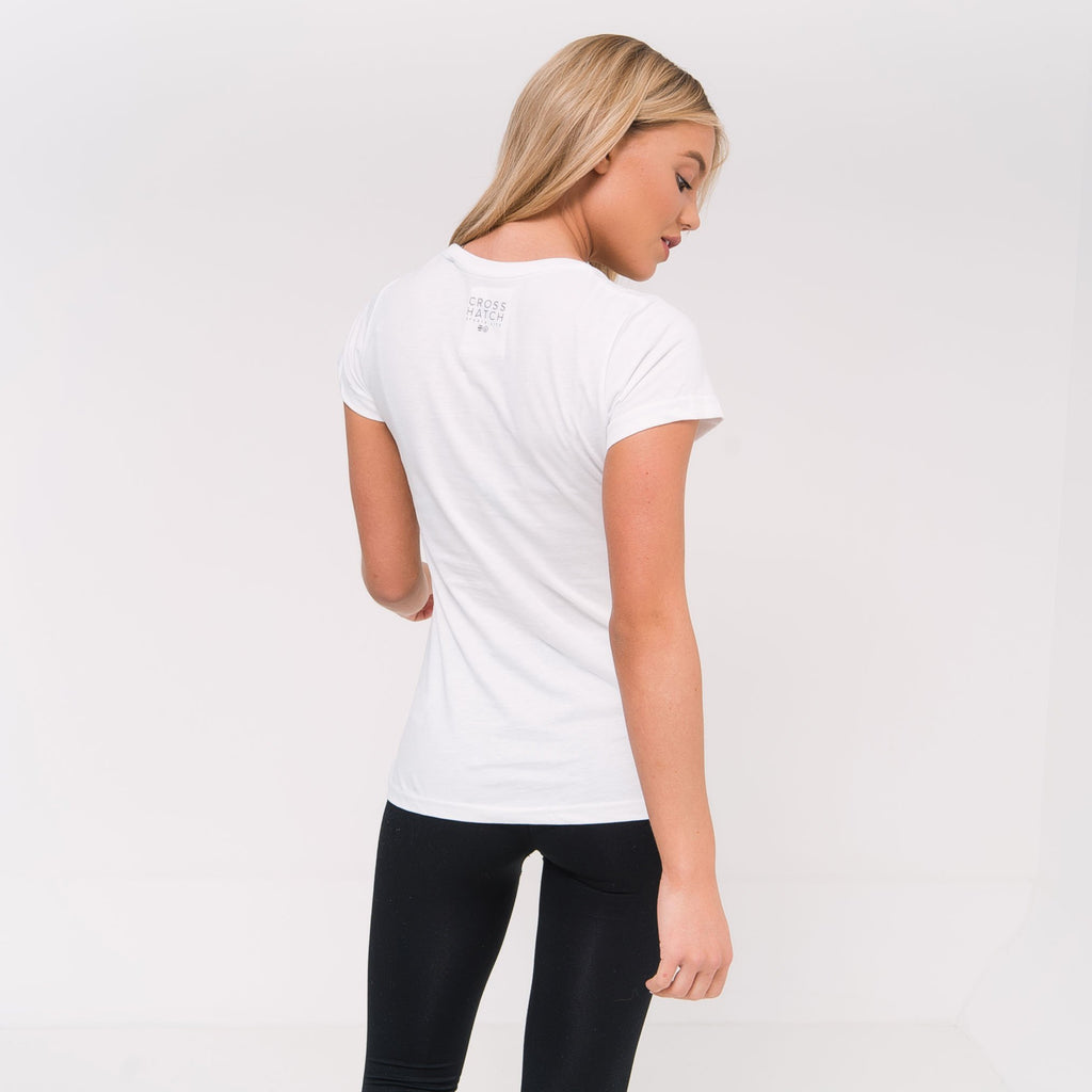 Ladies Adrianna T-Shirt T-Shirts