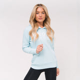 Ladies Alexis Hoodie Xs / Cool Blue Hoodies