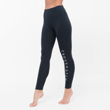 Ladies Anastasia Leggings Xs / Blueberry