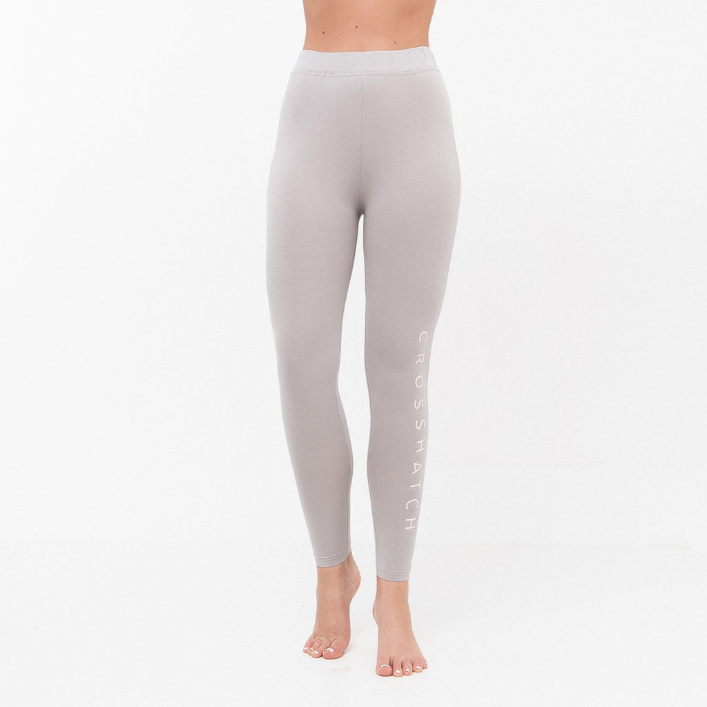 Ladies Anastasia Leggings Xs / Wet Weather