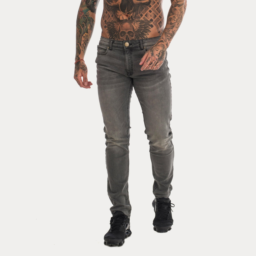 Barrington Jeans W30/l30 / Grey