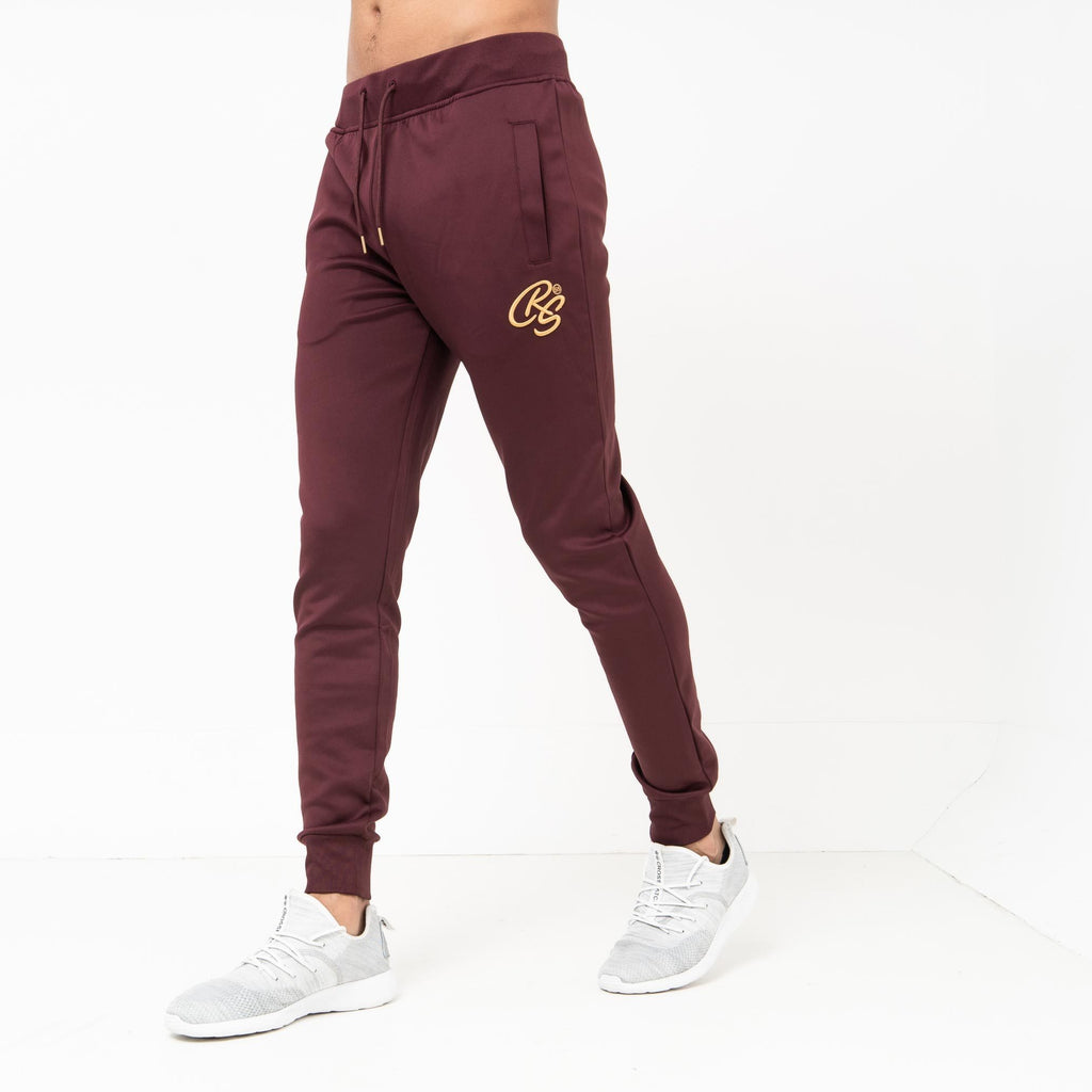 Blankle Trackpants S / Vineyard Wine Joggers