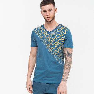 Bordan T-Shirt S / Denim Blue T-Shirts