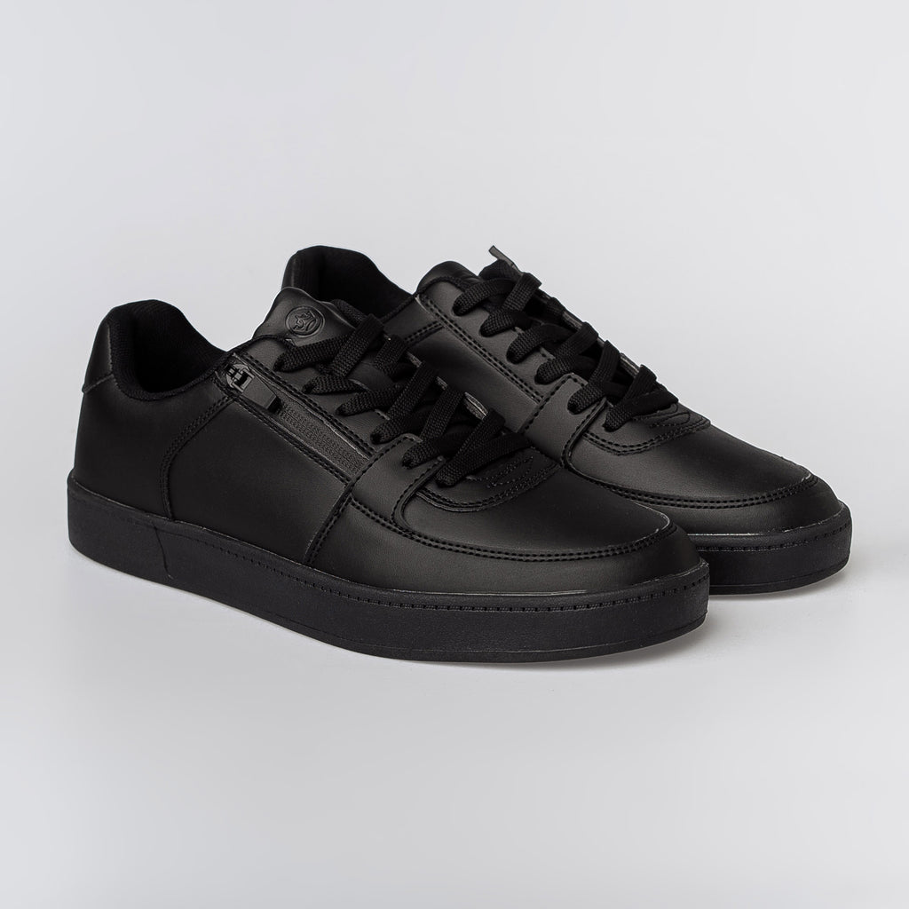 Malottone Trainers Black