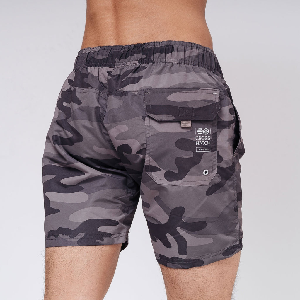 Camoswim Swim Shorts