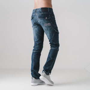 New Cargo 16 Jeans