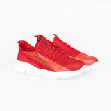 Winnettone Trainers Red