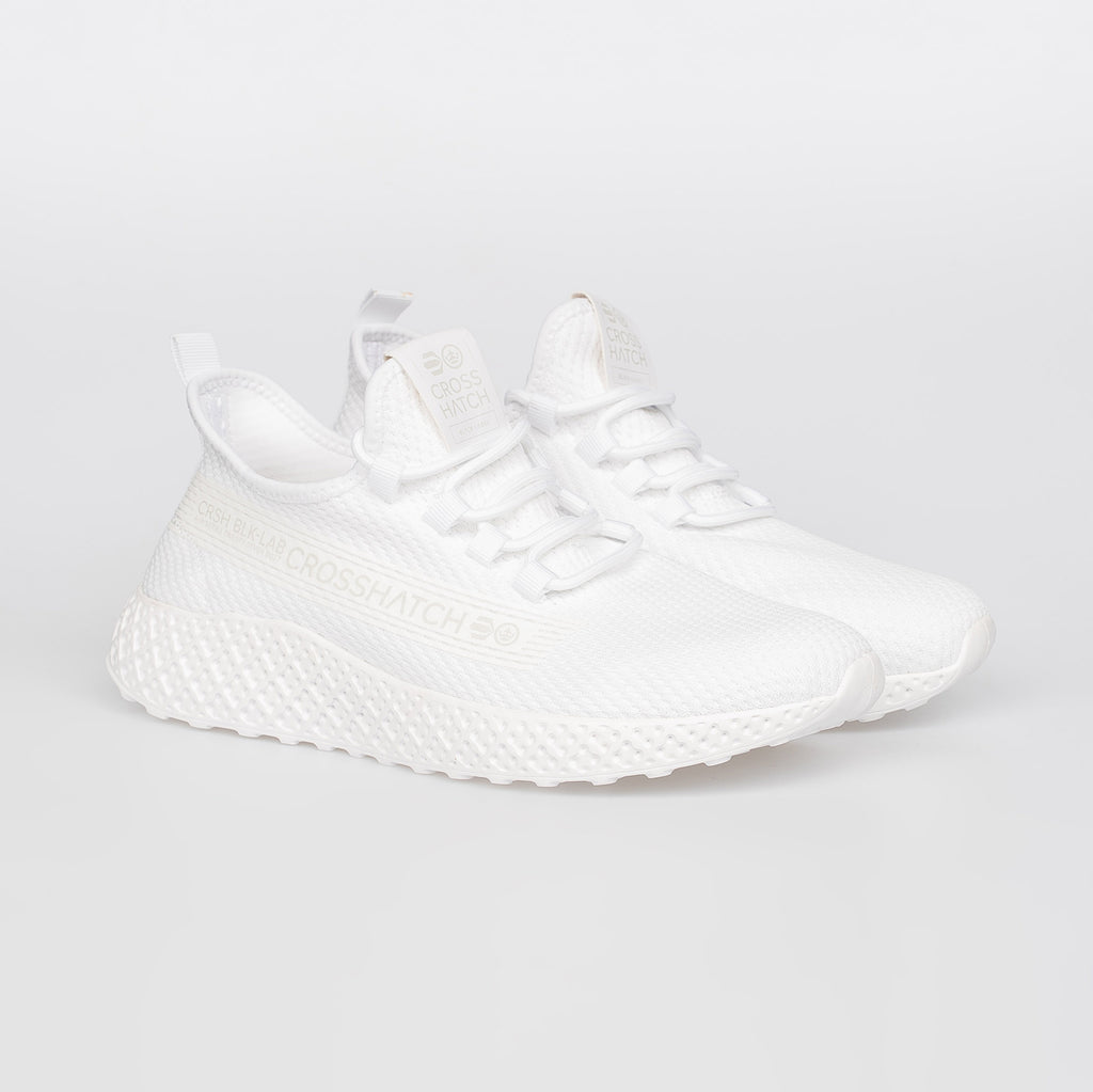Brehmer Trainers White