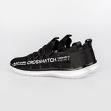 Dahlstrom Trainers Black