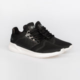 Guerriero Trainers Black