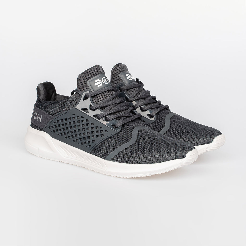 Guerriero Trainers Grey