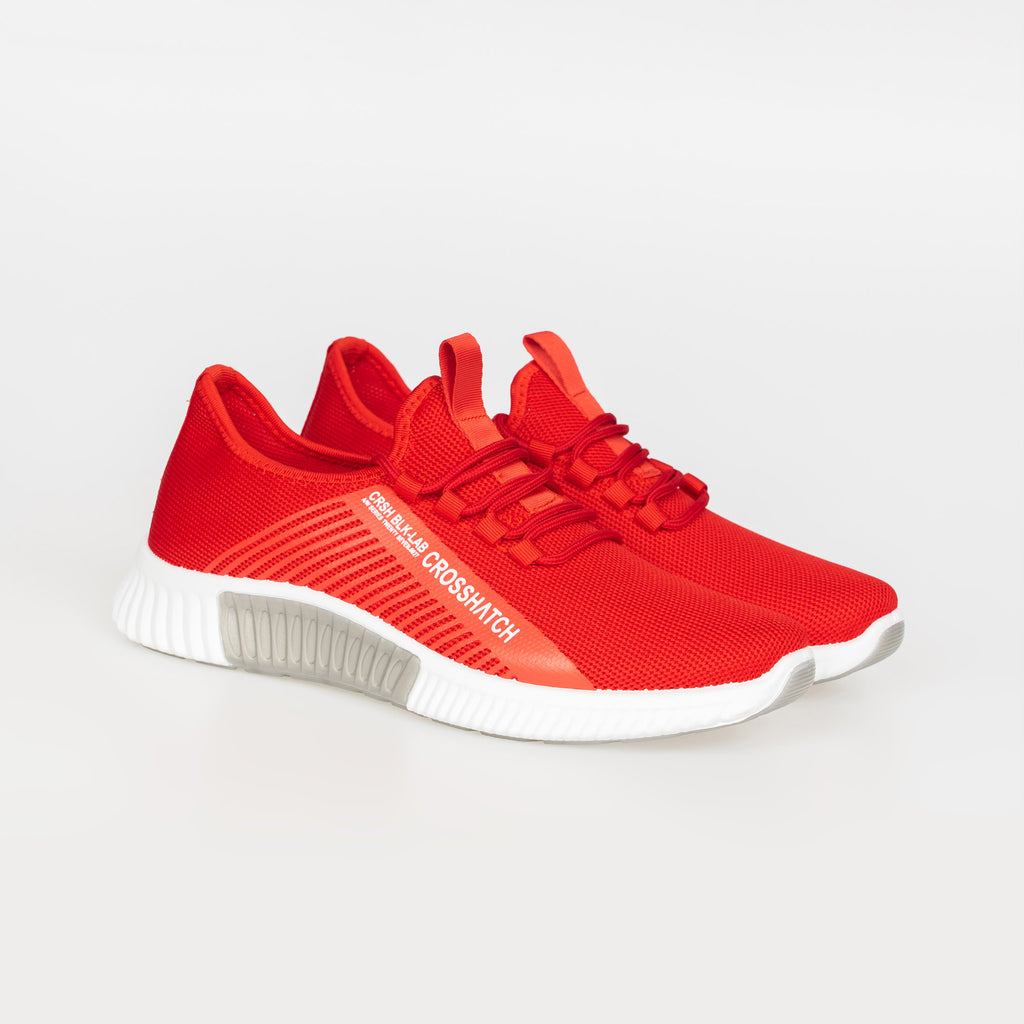 Nimbus Trainers Red