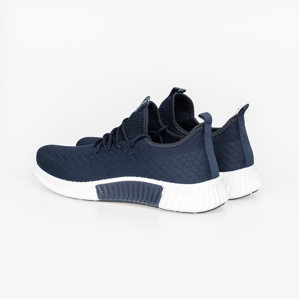 Rideout Trainers Navy