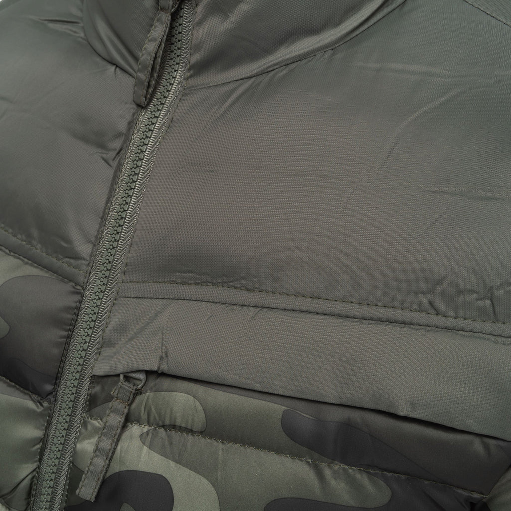 Chankford Jacket Outerwear