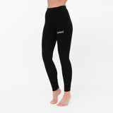 Ladies Cordelia Leggings Xs / Black