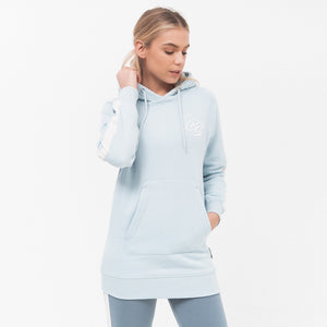 Ladies Corrine Hoodie Xs / Cashmere Blue Hoodies