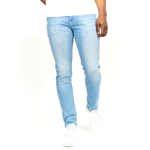 Barrington MVE Jeans Light Wash