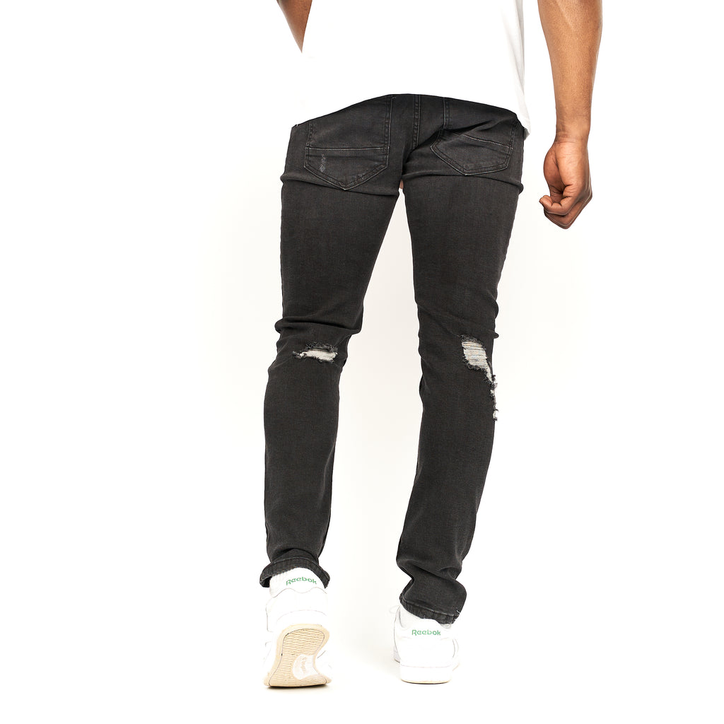 Raynell Jeans Black